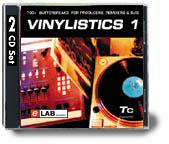 e lab vinylistics